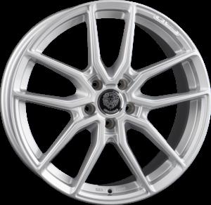 KR1 Silver