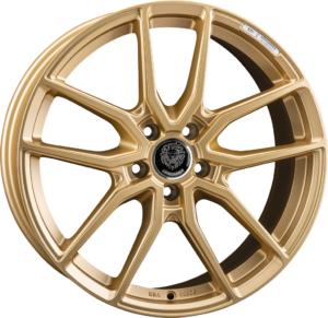 KR 1 Gold