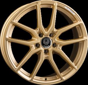 KR1 Gold